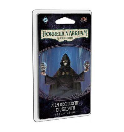 Horreur a Arkham JCE: A la Recherche de Kadath