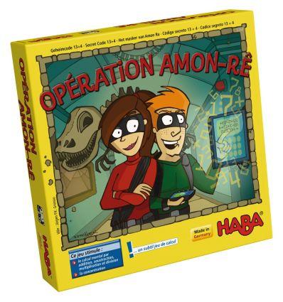 Opération Amon Re