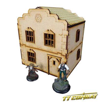Townhouse B