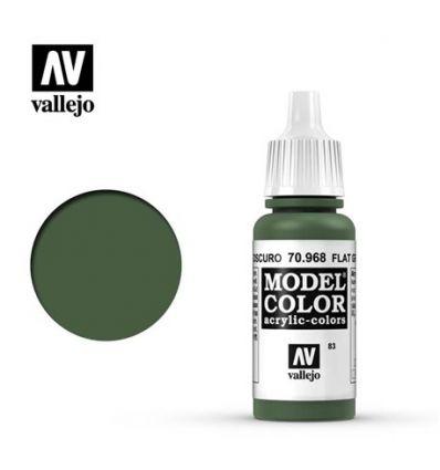 83 - Vert Olive Foncé