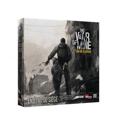 This War of Mine - En Etat de Siège - Extension