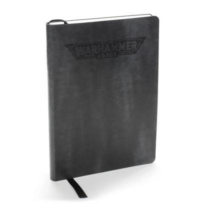 Warhammer 40000 - Journal de Croisade