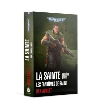 Les Fantômes de Gaunt La Sainte (Vol2)