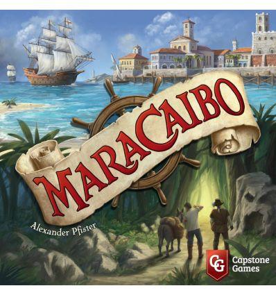 Macaraibo