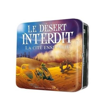 Désert Interdit