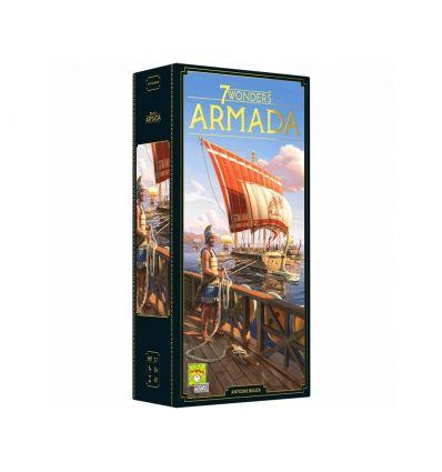7th Wonders V2 : Armada