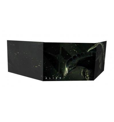 Alien JDR - L'écran