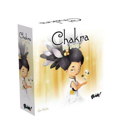 Chakra - Extension Ying Yang