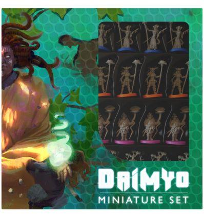 Daimyo - Set de Figurines