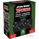 Star Wars X Wing 2.0 - Fugitifs et Collaborateurs