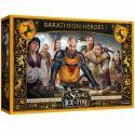 Game Of Throne Héros Barathéon I
