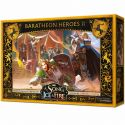 Game Of Throne Héros Barathéon II