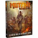 Mutant Year Zero - Le Jeu de Rôle de la Fin des Temps