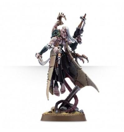 [Dark Eldar] Haemonculus