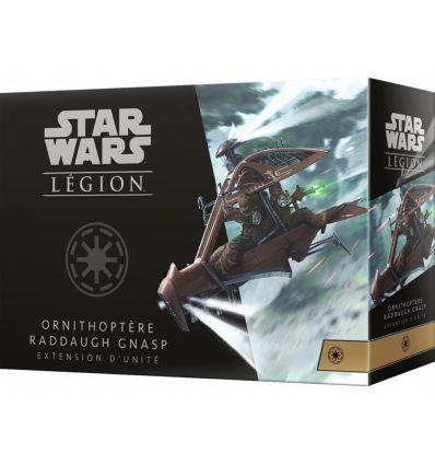 Star Wars Legion - Ornithoptère Raddaugh Gnasp