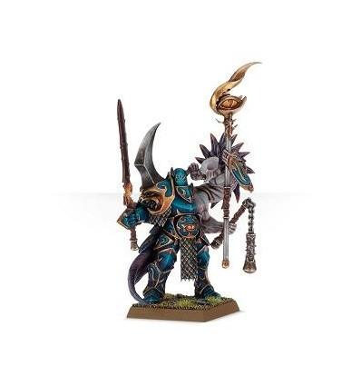 Tzeentch - Curseling, Lord of Tzeentch