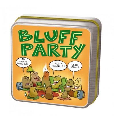 Bluff Party Orange