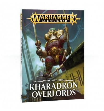[Kharadron] Battletome
