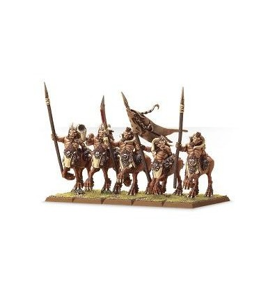 [Monsters of Chaos] Centigors