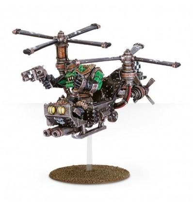 [Orks] Kopter Ork
