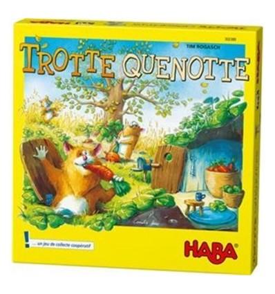 Trotte Quenottes