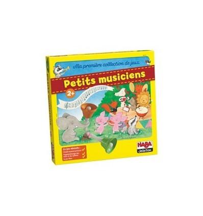 Petits Musicien