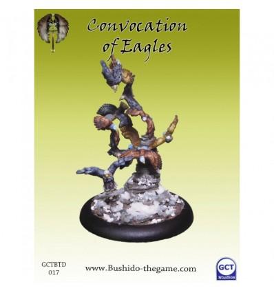 [Bushido] Convocation of Eagles