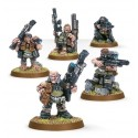 [Astra Militarum] Ratlings