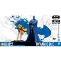 Dynamic Duo Batman & Robin