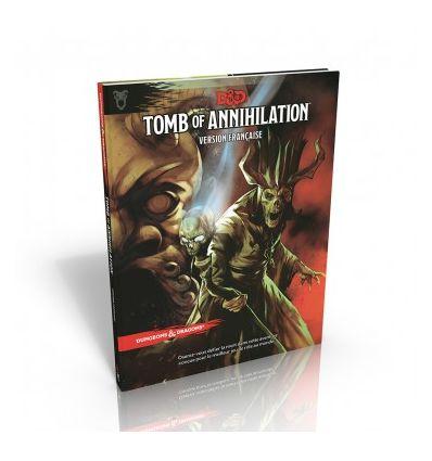 [D&D5] Tomb of Annihilation FR
