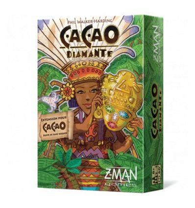 Cacao - Extension Diamante