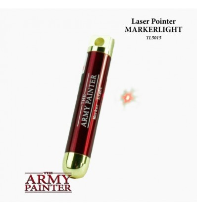 [Army Painter] Laser Point