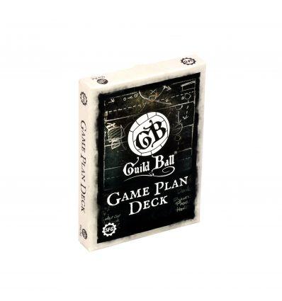 [Guild Ball] Deck Game Plan]