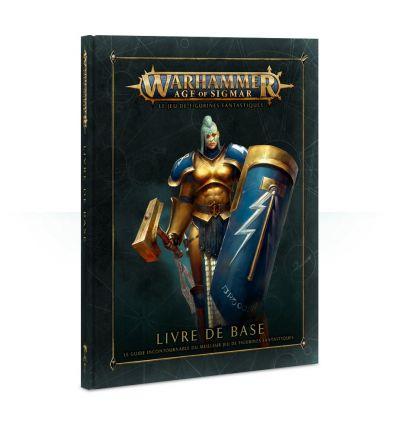 [Warhammer AOS] Livre de Base