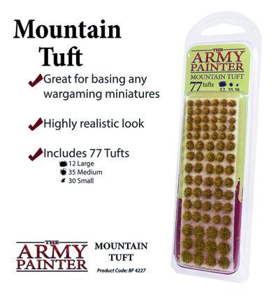 [Army Painter] Mountain Tuft