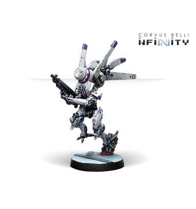 [Infinity] Garuda Tactbots (Boarding Shotgun)