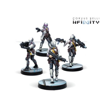 [Infinity] Yadu Troops