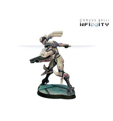 [Infinity] Maruts (TAG)