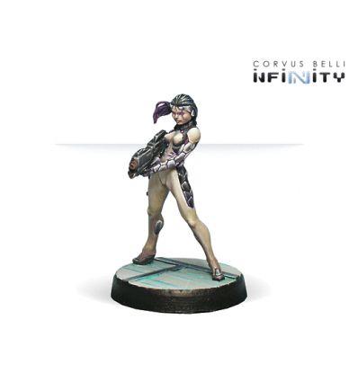 [Infinity] Asuras - Spitfire