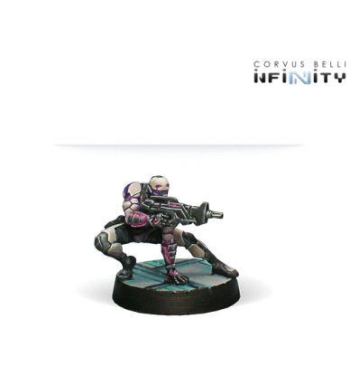 [Infinity] Dasyus Combi Rifle