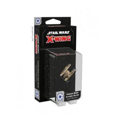 [Star Wars X-Wing 2.0] Chasseur de Droïdes de Classe Vulture (Séparatistes)