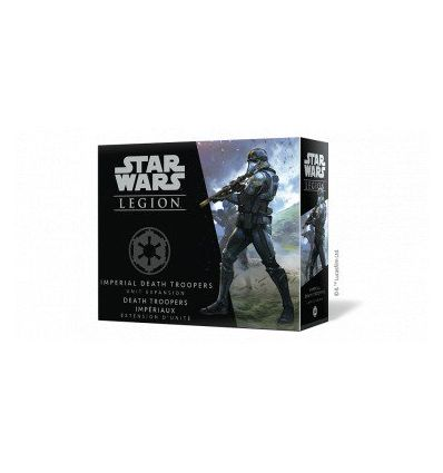[Star Wars Legion] Death Troopers Impériaux