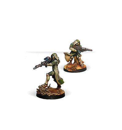 [Infinity] Hassassin Lasiqs (Viral Sniper / Viral Rifle)