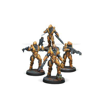 [Infinity] Wú Míng Assault Corps (0594)